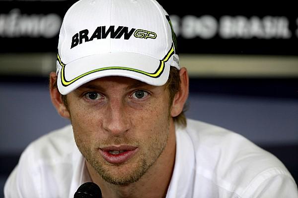 Button considered Toro Rosso F1 drive in 2009 f1 brazilian gp 2009 jenson button brawn gp 5969373