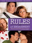 RULES OF ENGAGEMENT: THE COMPLETE SECOND SEASON 1