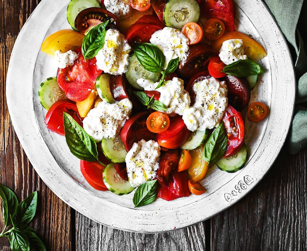 Hero Salad