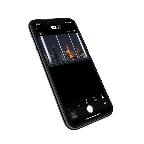 Snapbridge Phone