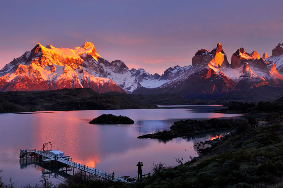 A Photographic Expedition In Patagonia And Atacama Chile