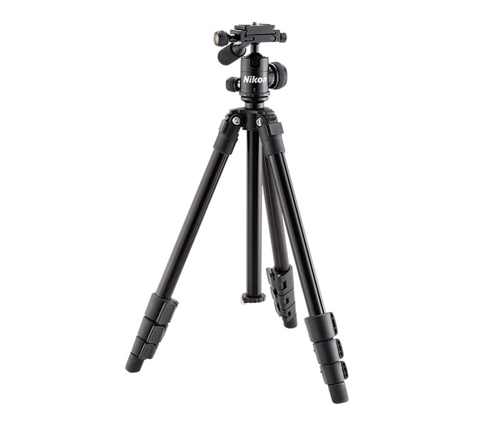 Binocular Straps, Cases, Scope Mounts & More from Nikon