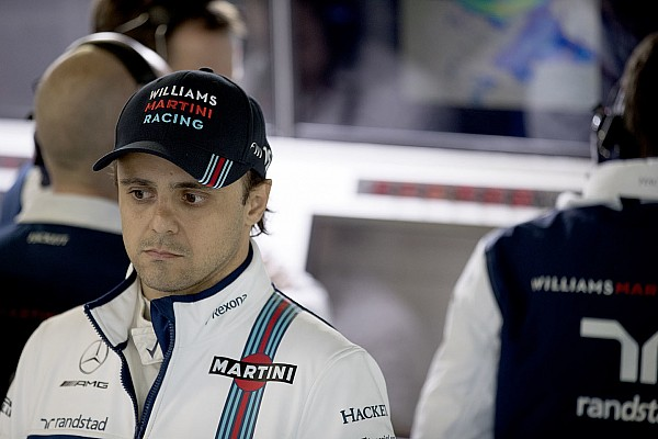 "Williams driver change would be ""much worse"" direction f1 japanese gp 2017 felipe massa williams 5816348"