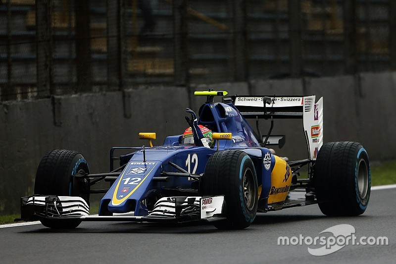Nasr e Sauber di nuovo vicini: la gara in Brasile può valere 42 milioni!