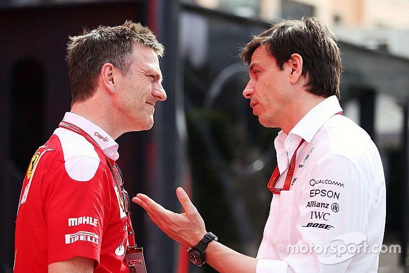 Allison va in Mercedes che si prepara a costruire un team di Formula E?