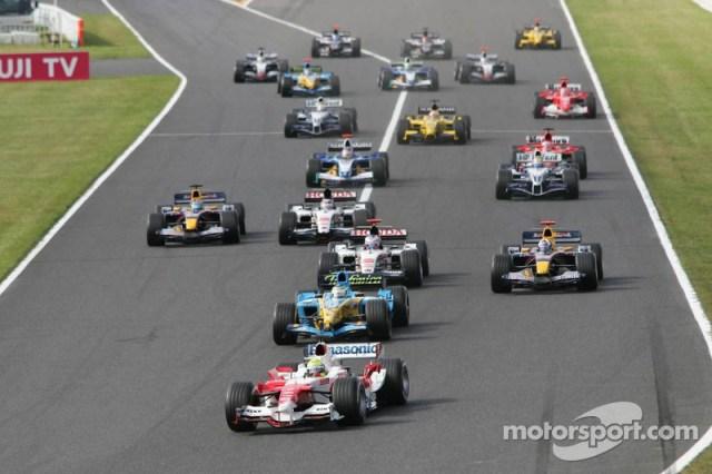 Resultado de imagen de gp japan 2005