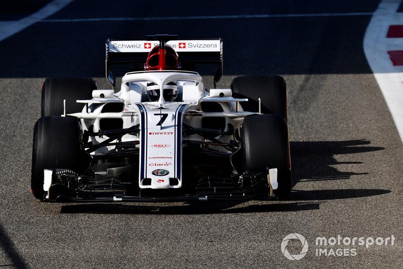 Alfa Romeo Sauber F1 Team  F1 2019 driver and team line-ups kimi raikkonen sauber c37 1