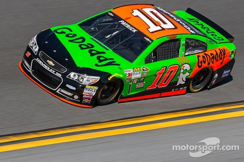 GoDaddy to leave NASCAR, ending sponsorship of Danica Patrick