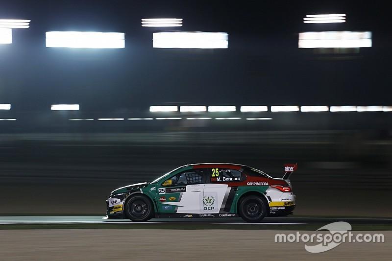 Bennani trionfa nella Main Race in Qatar