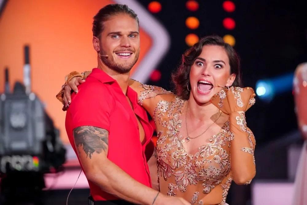 let s dance 2021 tanze und jury punkte