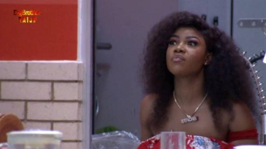 Big Brother Nigeria 2019