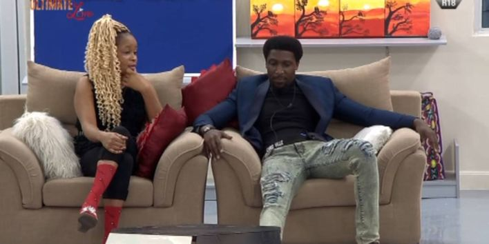 Ultimate Love 2020 - What happened when the 3 housemates entered the Love Pad