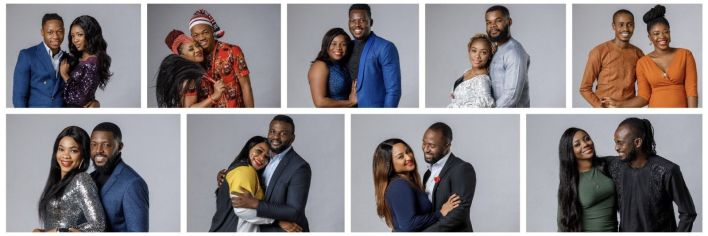 Ultimate Love 2020 - Love for our Couples
