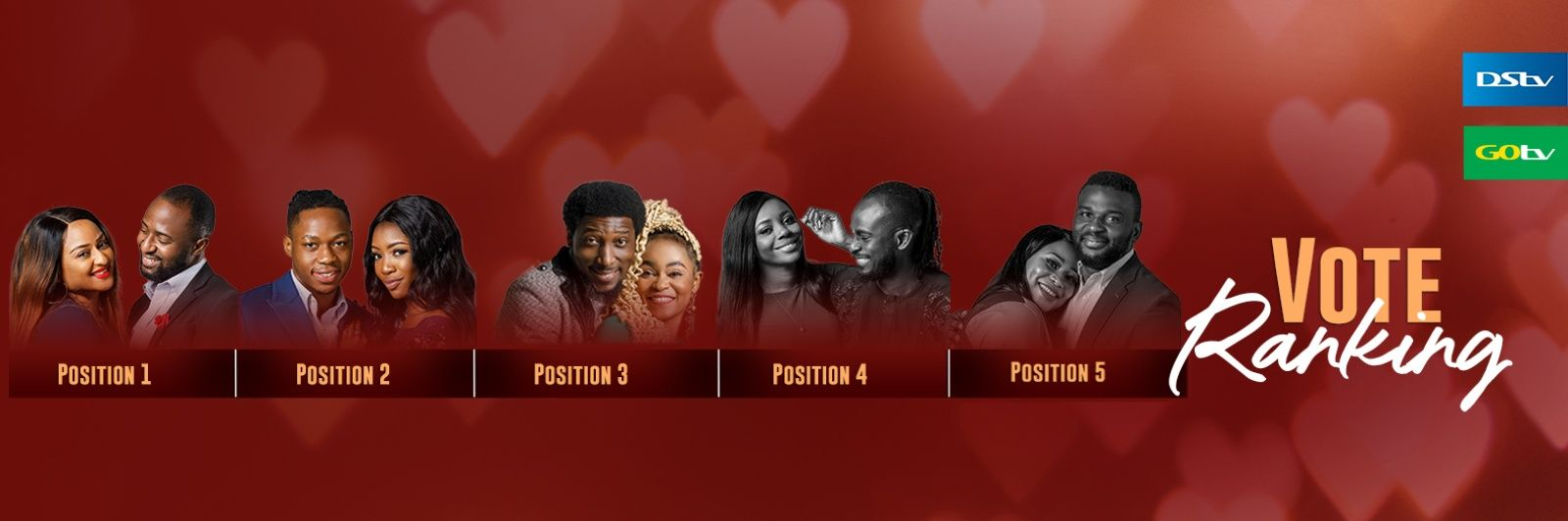 Roksie tops Ultimate Love 2020 Vote rankings (Week 7)