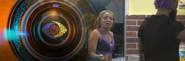 Day 48: Queen confronts Whitemoney over his affections – BBNaija