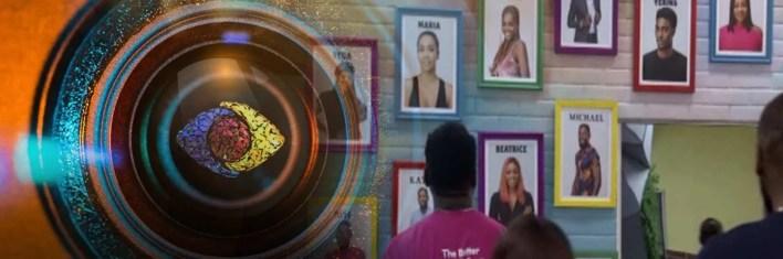 Day 49: Biggie's gallery wall surprise - BBNaija