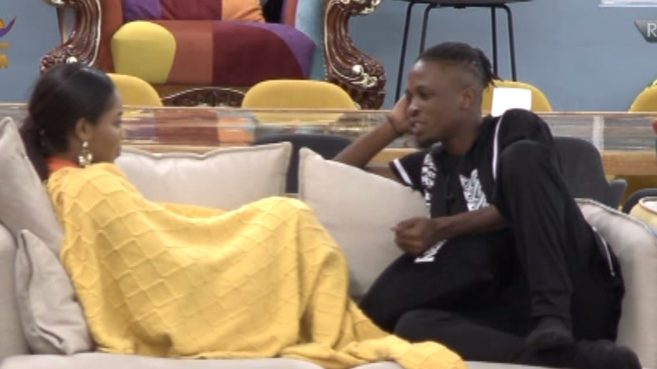 #BBNaija Day 11: The new boss, the late night banter, work and romance, lots more 3
