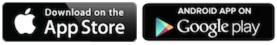 iOSとAndroidのバッジ