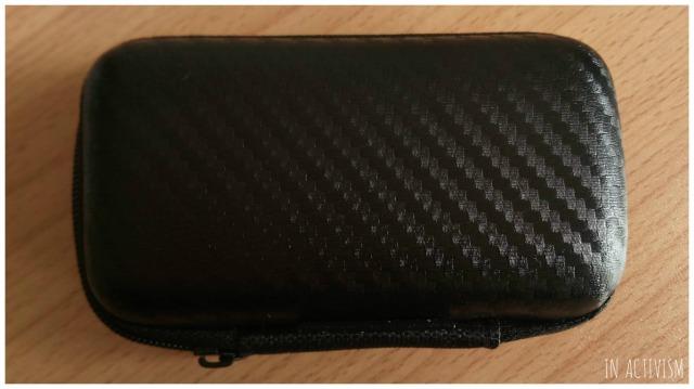 dodocool ハイレゾ対応 Hi-Res イヤホン 24-bit高解像度 高遮音性ヘッドホン Siri支持 3.5mmカナル型キャリーバッグ