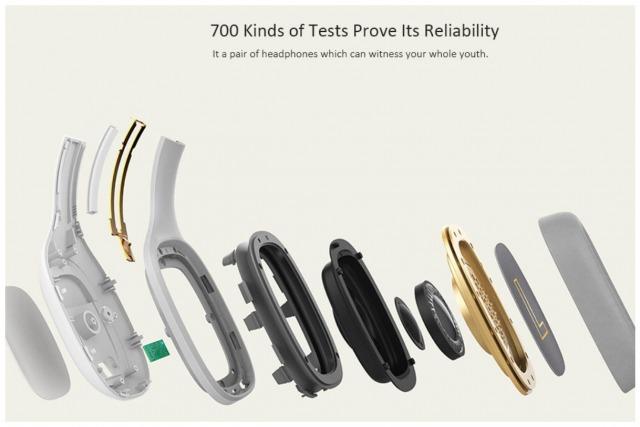 Original Xiaomi Headphones(シャオミ ヘッドフォン)スペック・概要