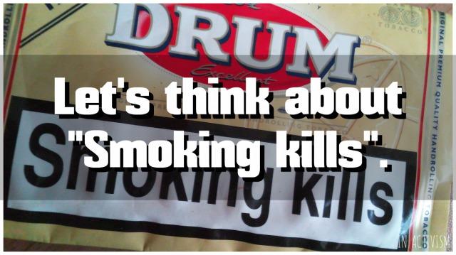 海外滞在経験者から見た世界のタバコ事情【 tobacco/cigarette】