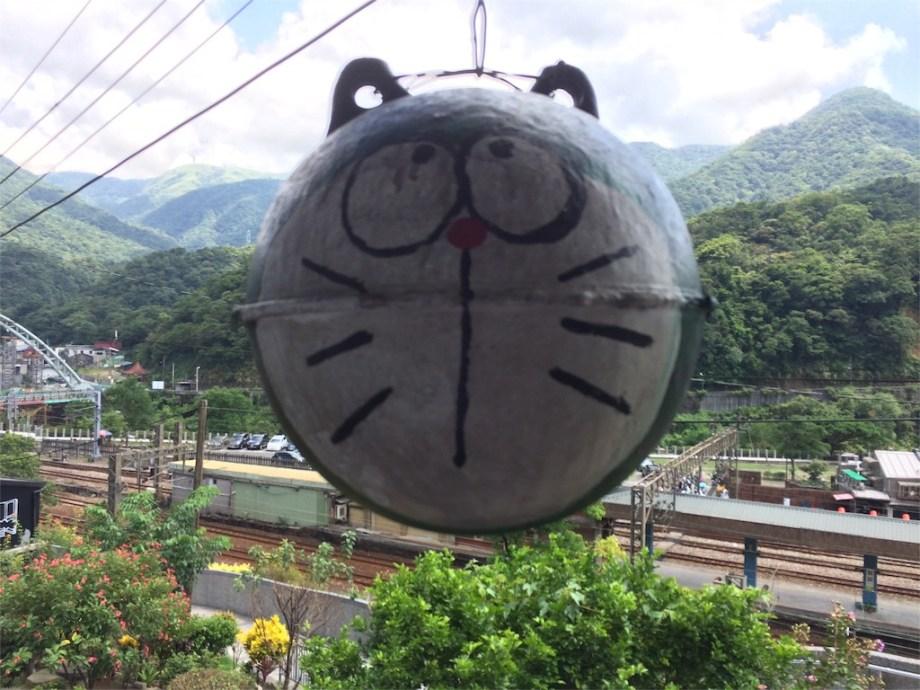 台北 ドラエモン 猫村