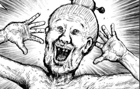 漫☆画太郎の漫画って下品で汚えし、コピー使うしホント最低だな!【ババアの描写多すぎだ】 - 埼玉で婚活している独身社畜の電車通勤つらいよブログ