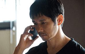小栗旬西島秀俊アクションドラマCRISIS公安機動捜査隊特捜班