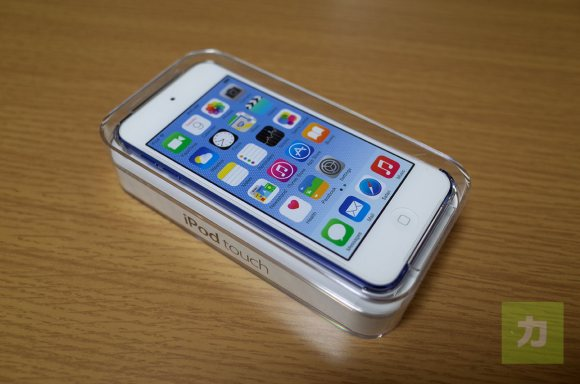 iPod Touch 6 ケース
