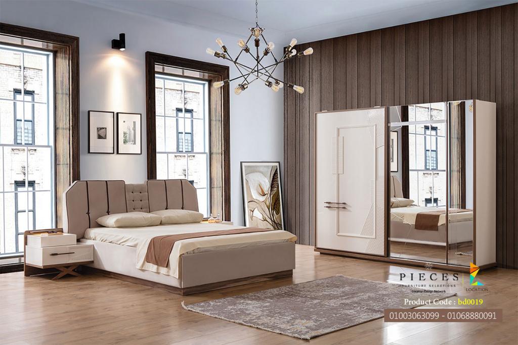كتالوج صور غرف نوم 2019 2020 مختلفة لمنزل على ذوقك