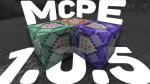 コマンドブロック実装! 最新アップデート「1.0.5」内容まとめ [MinecraftPE/Win10]のアイキャッチ画像