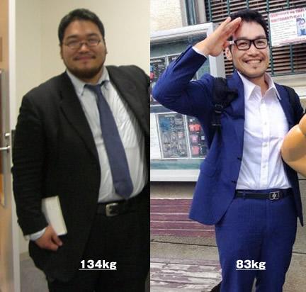 50kg痩せた港区芝浦IT社長プロフィール