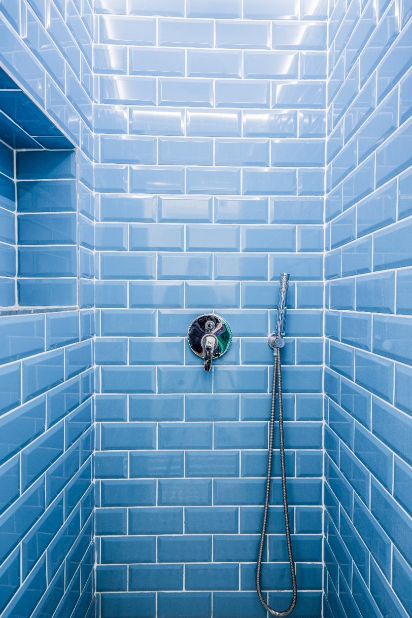 how to fix a leaky shower without