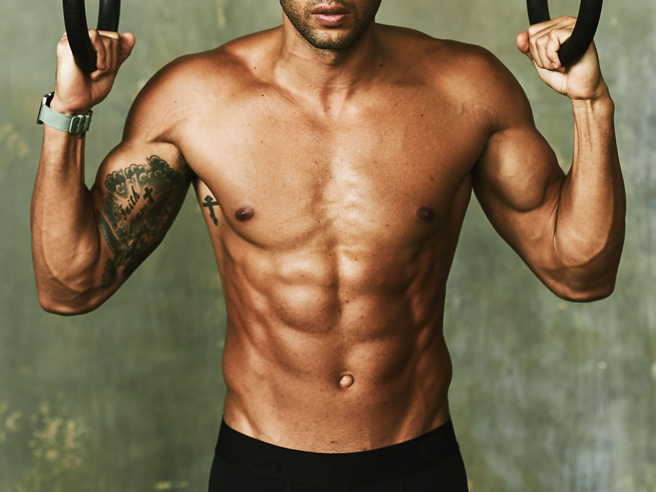 The Workout To Get Magazine Worthy Six Pack Abs