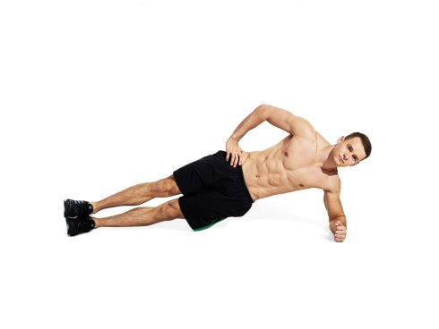 11  ABS WORKOUT ROUTINE FOR MEN TO GET A SIX PACK FAST