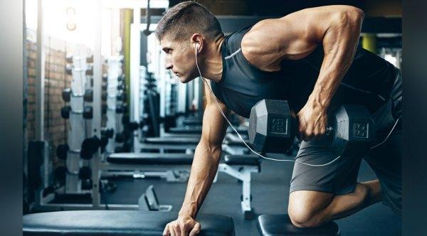 Best DumbbellOnly Back Workout for Building Huge Muscle