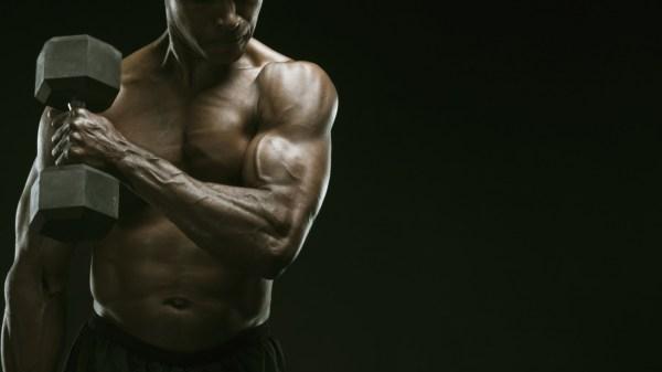 5 Best Dumbbell Strength Training Exercises Muscle Fitness