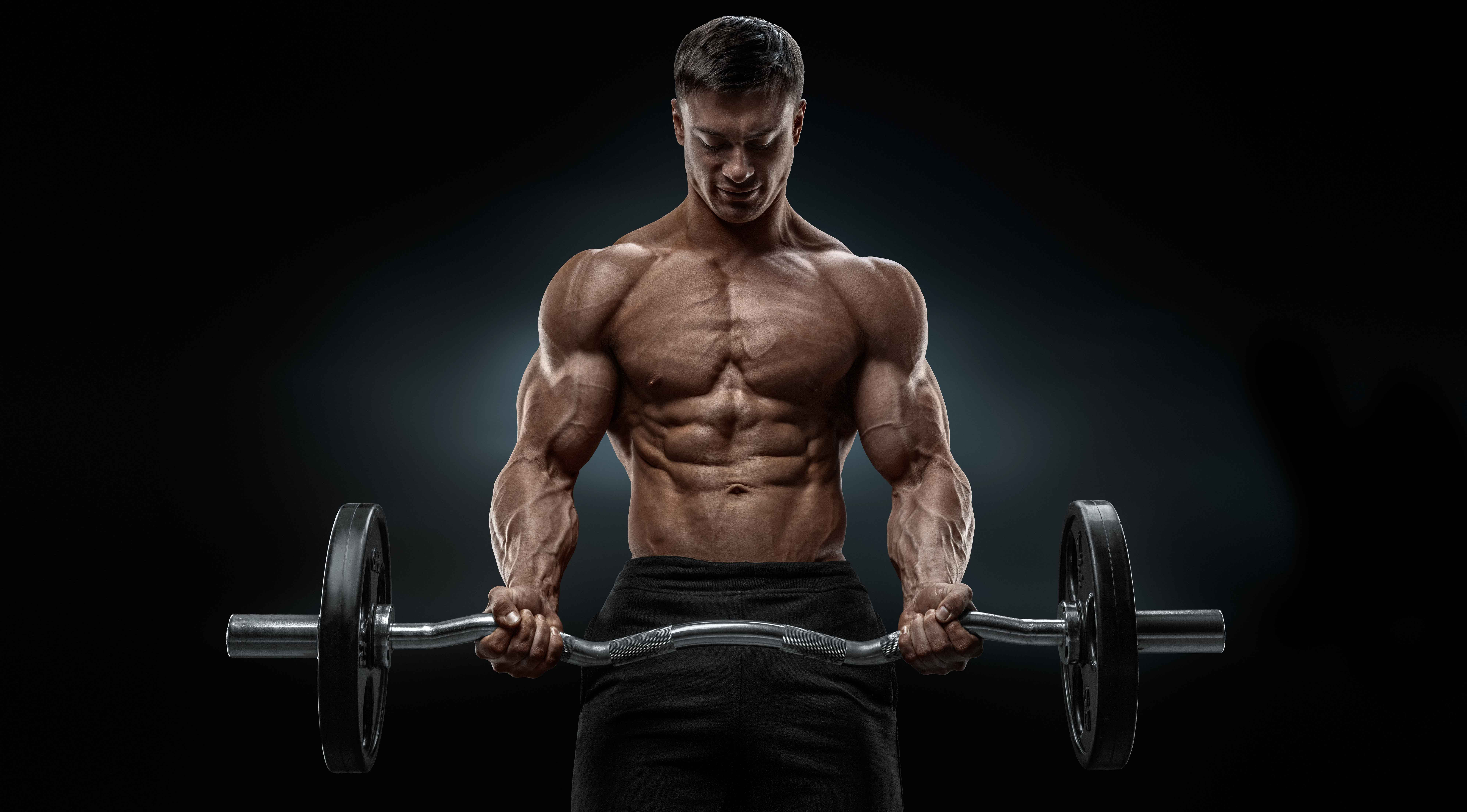 3 Week Training To Keep A Shredded Physique