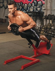 also the week full body workout for serious strength rh muscleandfitness