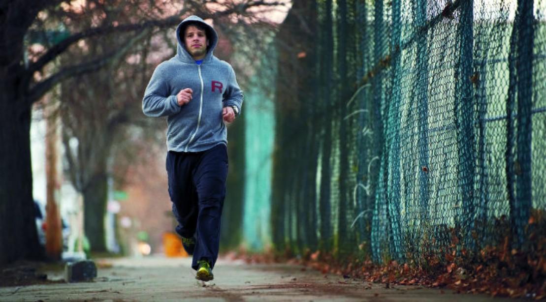 cardio training crossfit workout