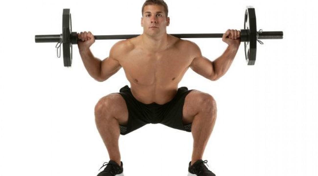 Image result for back squat