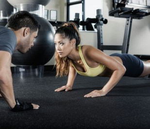 See Why You Really Need to Join the Gym