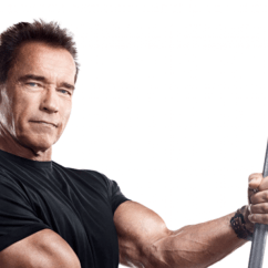 Roman Chair Situps Arnold Assist Lift Chairs Schwarzenegger S Double Split Routine Muscle Fitness