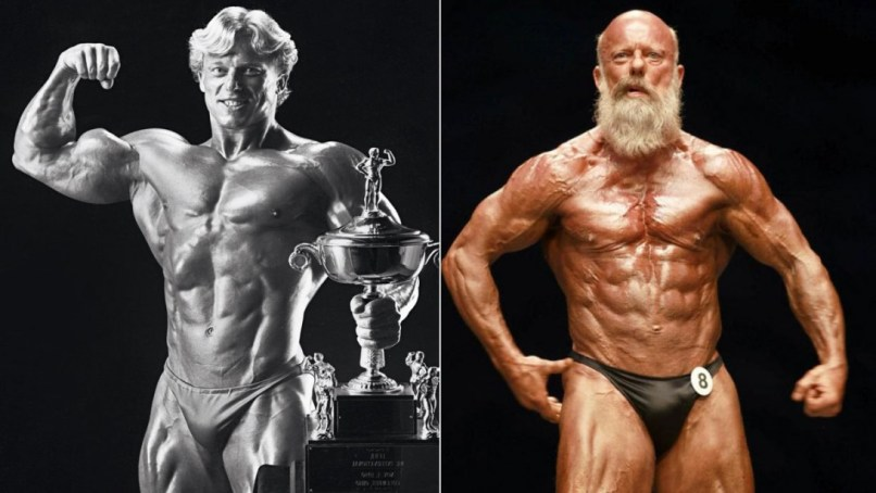 Workout plan for 50 year old man yourviewsite the 8 oldest most jacked men in gym muscle fitness malvernweather Gallery