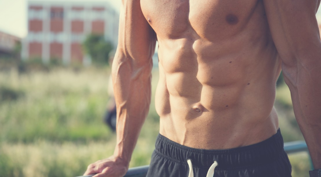 3 day abs workout
