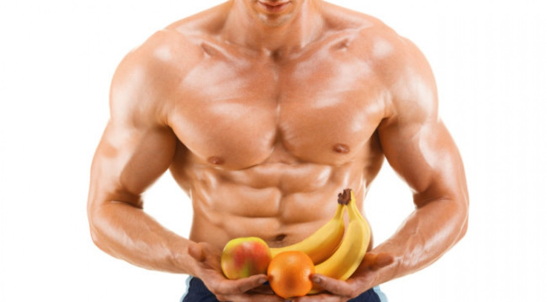 6 Myths of Vegetarian Bodybuilding | Muscle & Fitness