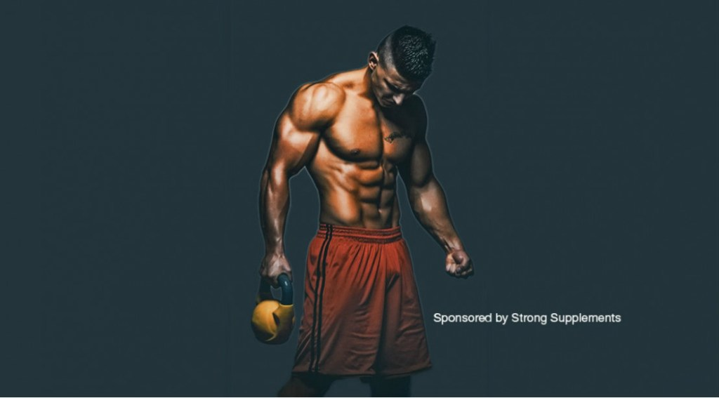 Top 10 Natural Cutting & Bulking Supplements for 2017