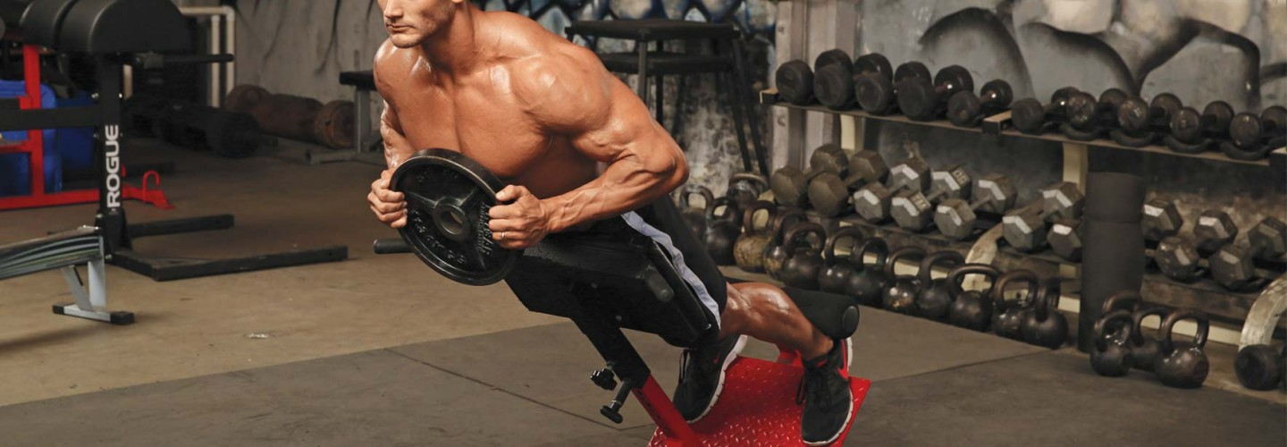 The week workout for serious strength also full body rh muscleandfitness
