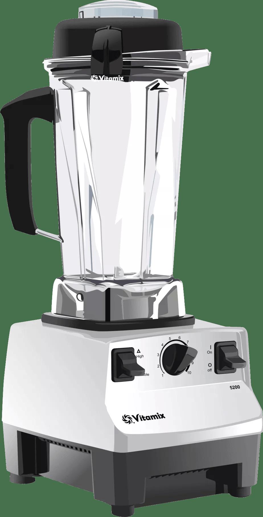 Vitamix 5200 Parts : vitamix, parts, Vitamix, Blender, Review, (2021, Update), Instapot