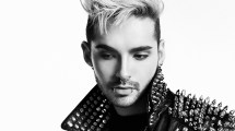 Exclusive Tokio Hotel' Bill Kaulitz In Words